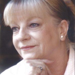 Inara Svalbe OBE