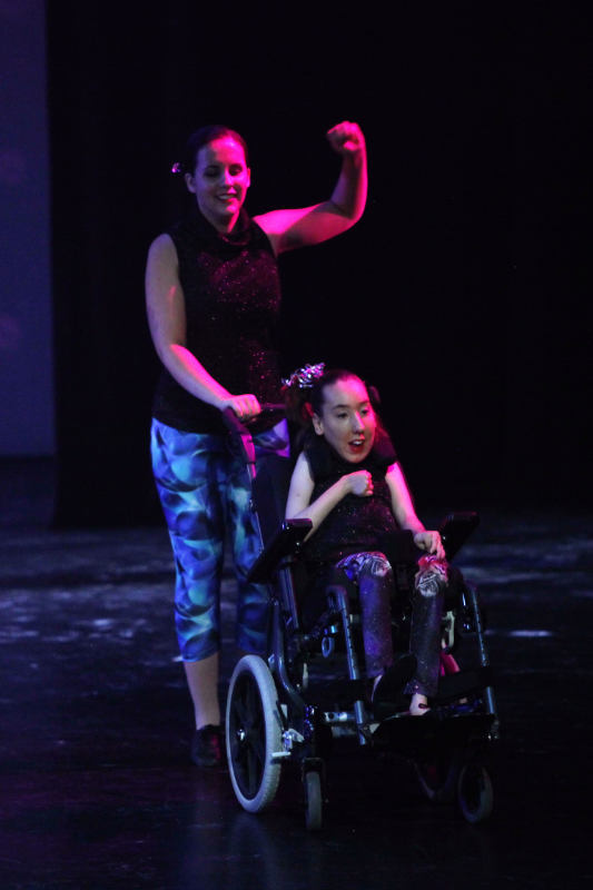 All Abilities Dance