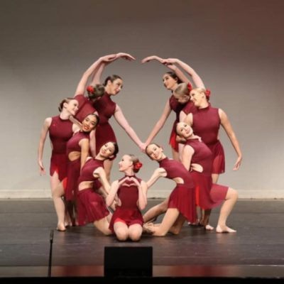Performance Troupe – Ballet, Tap, Jazz
