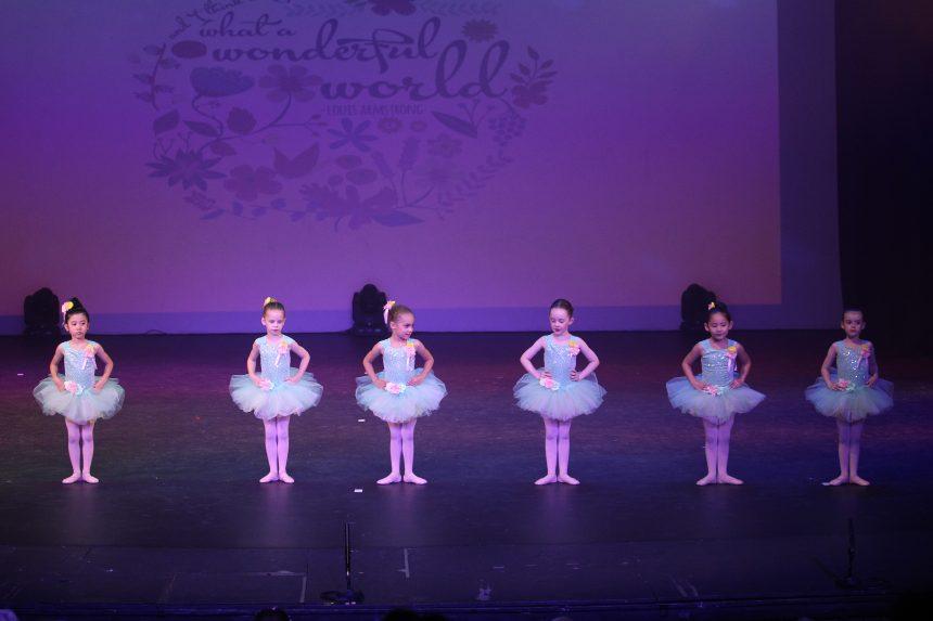 RAD Pre Primary Ballet(Grade 1 at School)