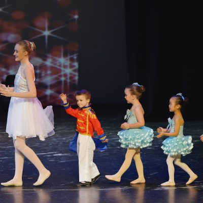 Song and Dance – Kids Class