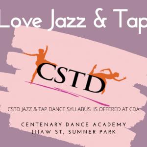 CSTD Tap & Jazz