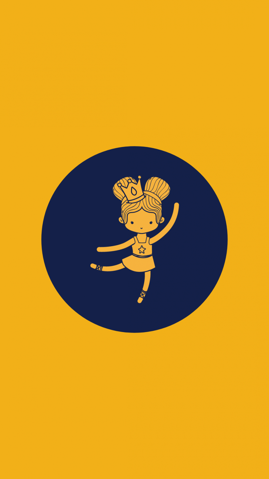 Creative Ballet (4-5yrs)
