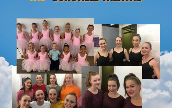 Concert 2020 – The Joy of Dance